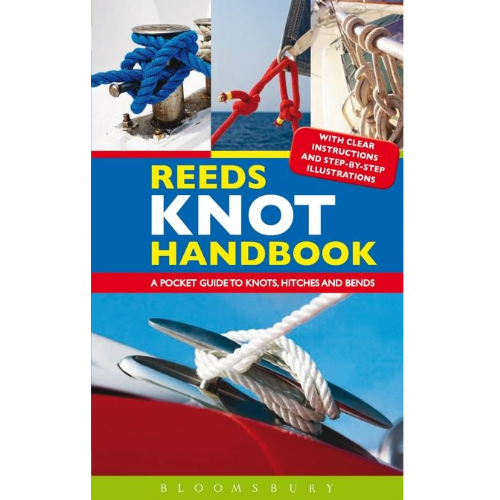 Reeds Knot Handbook - A Pocket Guide to Knots, Hitches and Bends